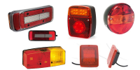 Tail lights universal