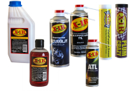 Other X-1R lubricant products